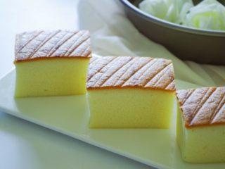 日式棉花蛋糕,超级柔软啊