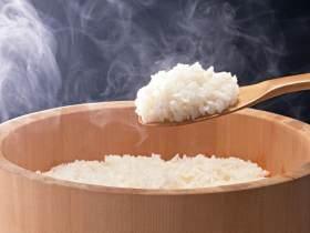 你想要的生活,大概就是一碗米饭的味道