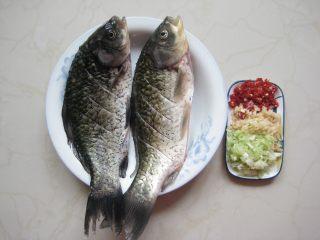 川香豆瓣鱼 :超级美味的下饭神器,腌15分钟去腥。