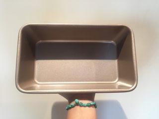 奶香玉米餐包,我用的是这个模具 学厨2磅不沾吐司盒 24*14.5*6.6cm