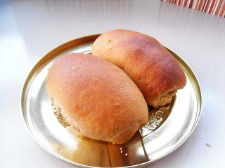 红糖小面包