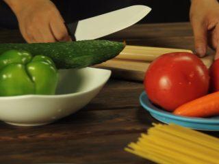 减脂增肌餐:杂蔬鸡胸肉饼,准备食材