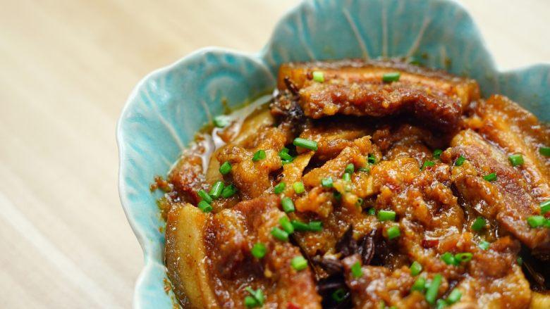 米饭天敌——从打米粉开始的一碗鲜香粉蒸肉