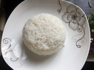 香甜米饭+中华烩饭,准备一碗热米饭