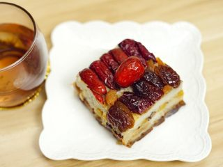 少奶奶最爱吃的甑(jing)糕-补血圣品