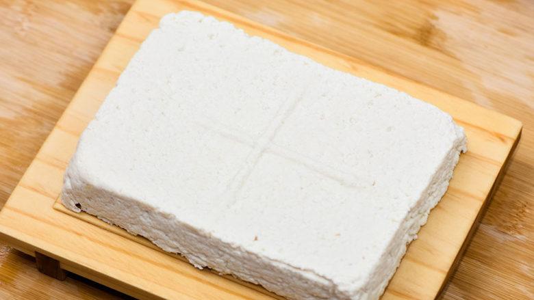 不用盐卤,不用内脂,一样做出好吃的豆腐