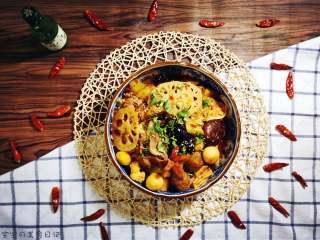 麻辣香锅 | 🌶辣,是饭桌上不可或缺的一味