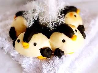 胖企鹅挤挤包,胖嘟嘟的企鹅挤挤包