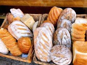 有生命的面包!