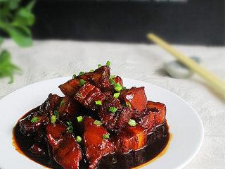 河蚌红烧肉