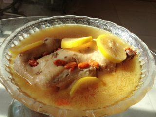 榴莲煲鸡汤