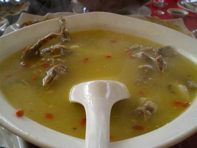 双鞭壮阳汤