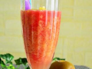 奇异果西瓜汁