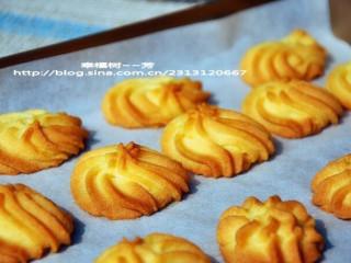 原味曲奇饼干