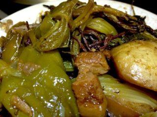 自制东北酱菜