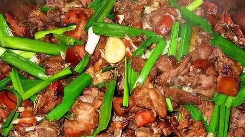 干锅狗肉(广西)