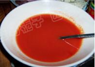 酸甜可口的荔枝肉,<a style='color:red;display:inline-block;' href='/shicai/ 699'>番茄酱</a>、<a style='color:red;display:inline-block;' href='/shicai/ 715'>白醋</a>、白糖、<a style='color:red;display:inline-block;' href='/shicai/ 717'>味精</a>、水、湿淀粉调卤汁待用。