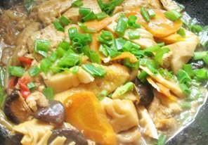 台湾家常豆腐
