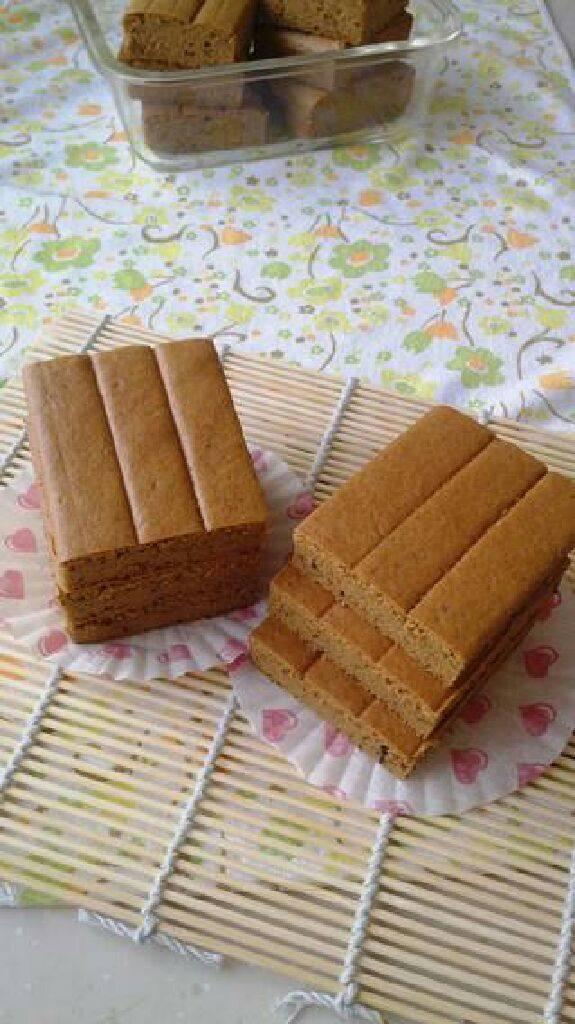 红糖枣糕的家常做法