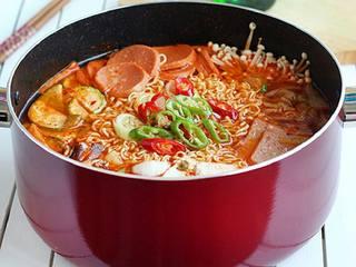 韩国部落汤