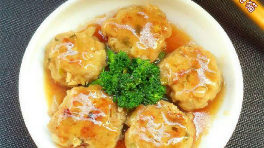 榨菜肉饼---乌江榨菜的做法