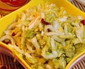 花椒酸白菜