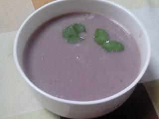 红豆薏米糊