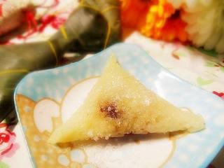 经典蜜枣粽子,还是原来的配方!还是熟悉的味道!