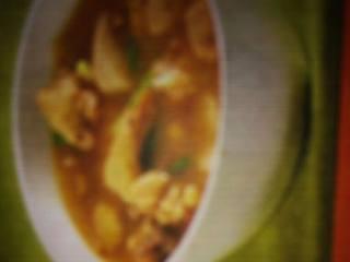 芋头鹅肉汤