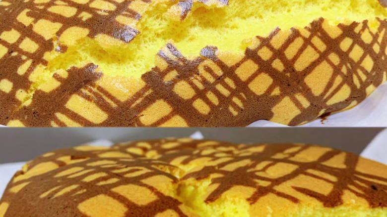 古早蛋糕(抖臀)